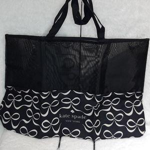 🎀 Kate Spade reusable shopping bag